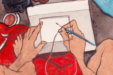 Hand Draw