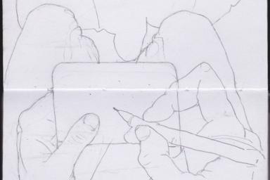 As Drawn