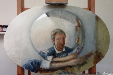 After Parmigianino